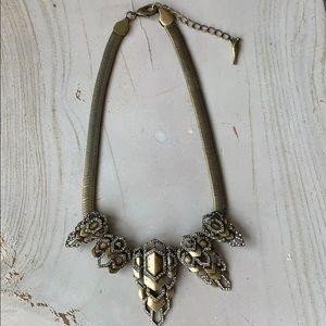 Chloe & Isabel necklace